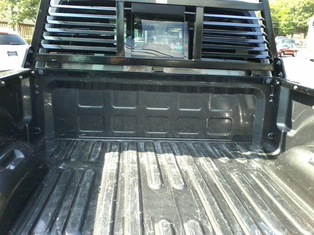 2014 Ram 2500 Lone Star 4x4 Diesel San Antonio, Texas 7
