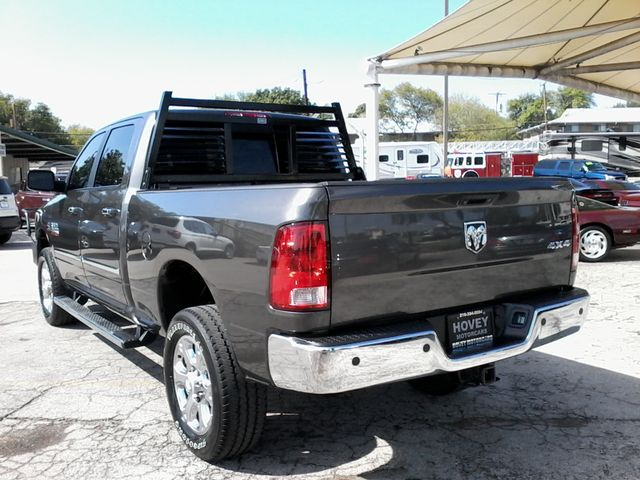 2014 Ram 2500 Lone Star 4x4 Diesel San Antonio, Texas 8