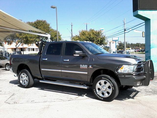 2014 Ram 2500 Lone Star 4x4 Diesel San Antonio, Texas 9