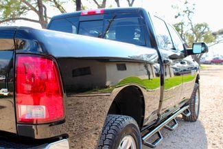 2014 Ram 2500 SLT Lone Star Crew Cab 4X4 6.7L Cummins Diesel Auto Sealy, Texas 10