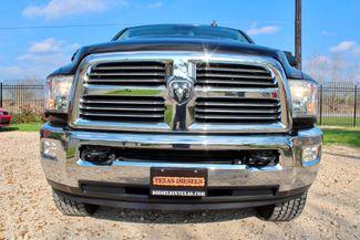 2014 Ram 2500 SLT Lone Star Crew Cab 4X4 6.7L Cummins Diesel Auto Sealy, Texas 13