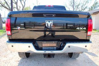 2014 Ram 2500 SLT Lone Star Crew Cab 4X4 6.7L Cummins Diesel Auto Sealy, Texas 17
