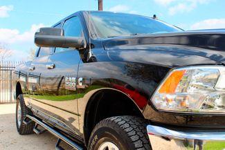 2014 Ram 2500 SLT Lone Star Crew Cab 4X4 6.7L Cummins Diesel Auto Sealy, Texas 2