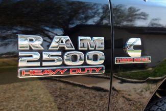 2014 Ram 2500 SLT Lone Star Crew Cab 4X4 6.7L Cummins Diesel Auto Sealy, Texas 21