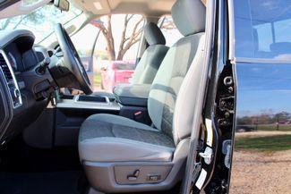 2014 Ram 2500 SLT Lone Star Crew Cab 4X4 6.7L Cummins Diesel Auto Sealy, Texas 29
