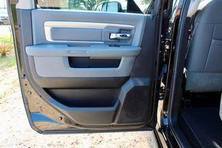 2014 Ram 2500 SLT Lone Star Crew Cab 4X4 6.7L Cummins Diesel Auto Sealy, Texas 34