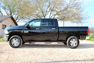 2014 Ram 2500 SLT Lone Star Crew Cab 4X4 6.7L Cummins Diesel Auto Sealy, Texas 6