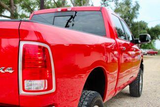 2014 Ram 2500 Laramie Crew Cab 4X4 6.7L Cummins Diesel Auto Sealy, Texas 10