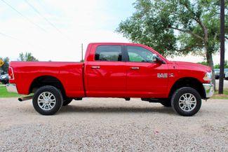 2014 Ram 2500 Laramie Crew Cab 4X4 6.7L Cummins Diesel Auto Sealy, Texas 12