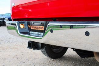2014 Ram 2500 Laramie Crew Cab 4X4 6.7L Cummins Diesel Auto Sealy, Texas 19