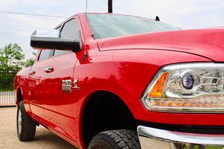 2014 Ram 2500 Laramie Crew Cab 4X4 6.7L Cummins Diesel Auto Sealy, Texas 2