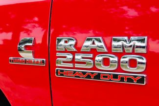 2014 Ram 2500 Laramie Crew Cab 4X4 6.7L Cummins Diesel Auto Sealy, Texas 21