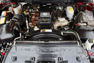 2014 Ram 2500 Laramie Crew Cab 4X4 6.7L Cummins Diesel Auto Sealy, Texas 28