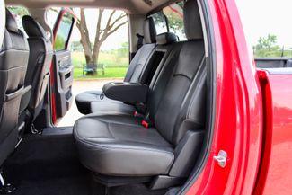 2014 Ram 2500 Laramie Crew Cab 4X4 6.7L Cummins Diesel Auto Sealy, Texas 36