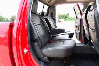 2014 Ram 2500 Laramie Crew Cab 4X4 6.7L Cummins Diesel Auto Sealy, Texas 40