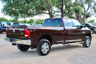 2014 Ram 2500 Tradesman Crew Cab 4X4 6.7L Cummins Diesel Auto Sealy, Texas 11