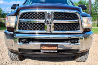 2014 Ram 2500 Tradesman Crew Cab 4X4 6.7L Cummins Diesel Auto Sealy, Texas 13