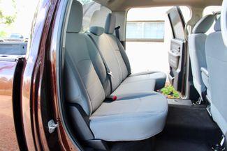 2014 Ram 2500 Tradesman Crew Cab 4X4 6.7L Cummins Diesel Auto Sealy, Texas 38