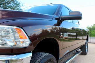 2014 Ram 2500 Tradesman Crew Cab 4X4 6.7L Cummins Diesel Auto Sealy, Texas 4