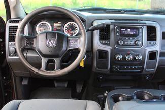 2014 Ram 2500 Tradesman Crew Cab 4X4 6.7L Cummins Diesel Auto Sealy, Texas 47