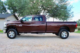 2014 Ram 2500 Tradesman Crew Cab 4X4 6.7L Cummins Diesel Auto Sealy, Texas 6