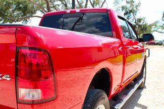 2014 Ram 2500 SLT Crew Cab 4X4 6.7L Cummins Diesel 6 Speed Manual Sealy, Texas 10