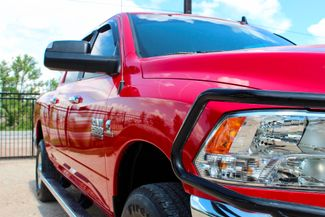 2014 Ram 2500 SLT Crew Cab 4X4 6.7L Cummins Diesel 6 Speed Manual Sealy, Texas 2