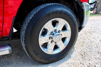 2014 Ram 2500 SLT Crew Cab 4X4 6.7L Cummins Diesel 6 Speed Manual Sealy, Texas 23