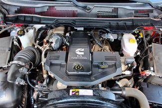 2014 Ram 2500 SLT Crew Cab 4X4 6.7L Cummins Diesel 6 Speed Manual Sealy, Texas 26