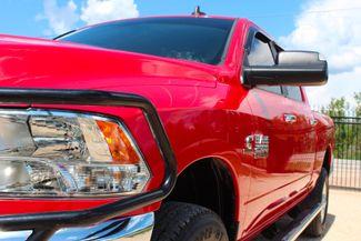 2014 Ram 2500 SLT Crew Cab 4X4 6.7L Cummins Diesel 6 Speed Manual Sealy, Texas 4