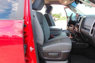 2014 Ram 2500 SLT Crew Cab 4X4 6.7L Cummins Diesel 6 Speed Manual Sealy, Texas 42