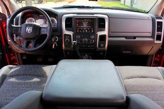 2014 Ram 2500 SLT Crew Cab 4X4 6.7L Cummins Diesel 6 Speed Manual Sealy, Texas 47