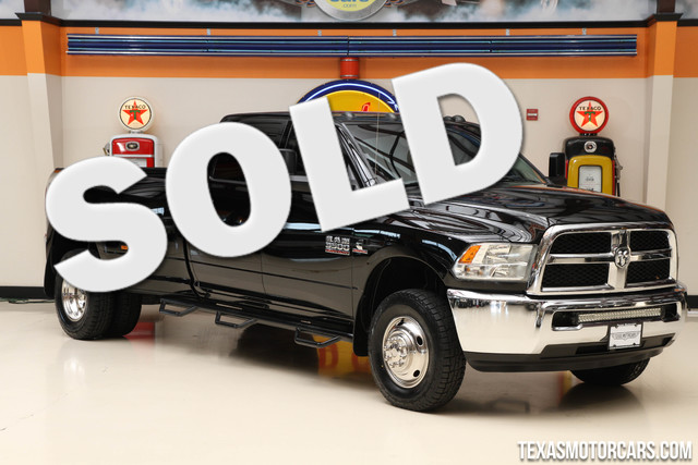 2014 Ram 3500 Tradesman Financing is available with rates as low as 29 wac Get pre-approved i