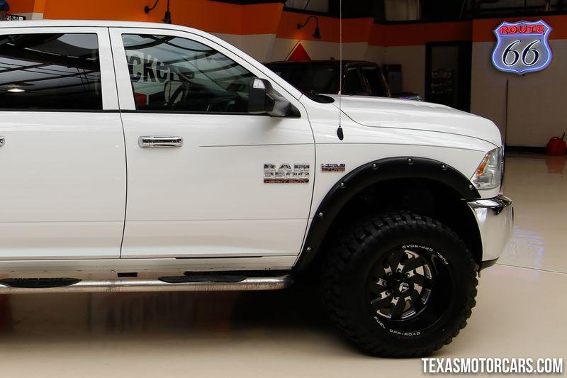 2014 Ram 3500 Tradesman  in Addison, Texas