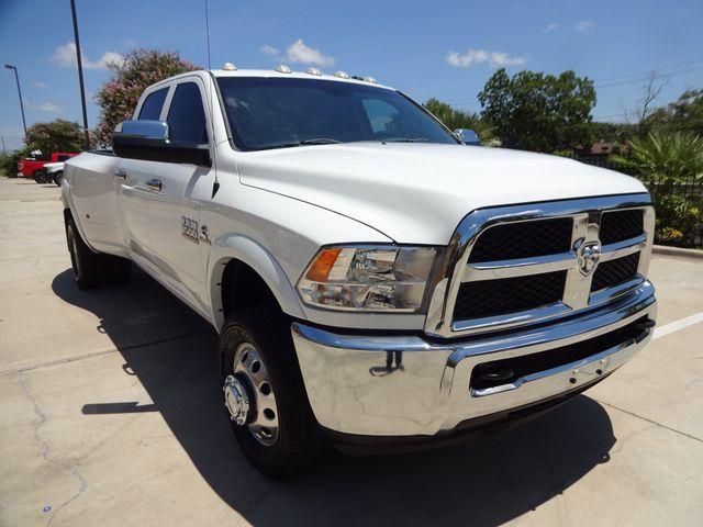 2014 Ram 3500 Tradesman Corpus Christi, Texas 1