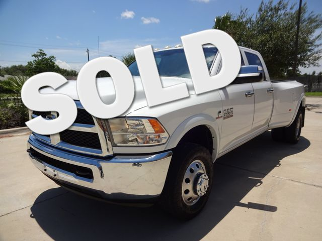 2014 Ram 3500 Tradesman Corpus Christi, Texas 0
