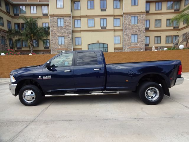 2014 Ram 3500 Lone Star Corpus Christi, Texas 4