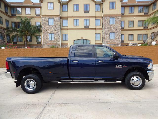 2014 Ram 3500 Lone Star Corpus Christi, Texas 5