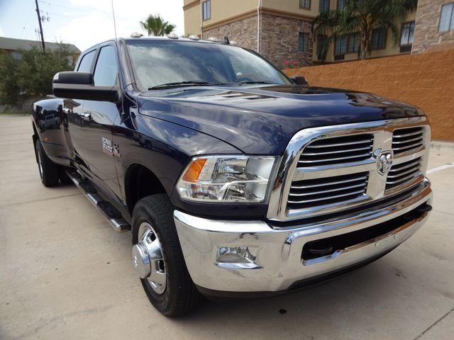 2014 Ram 3500 Lone Star Corpus Christi, Texas 1