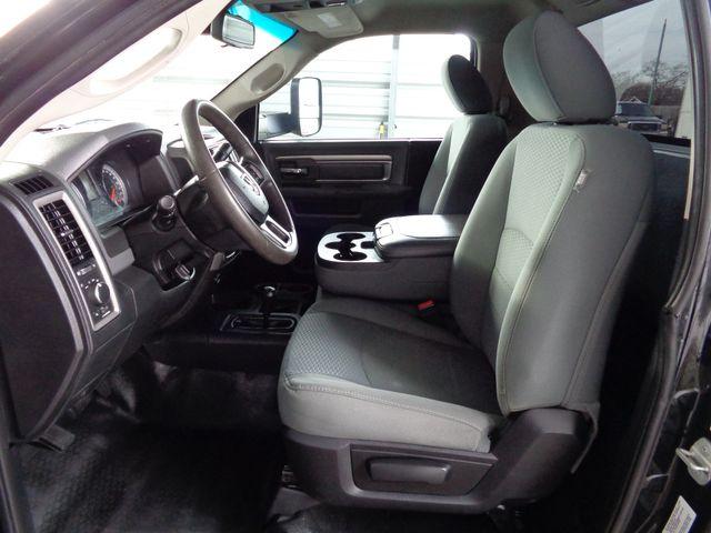2014 Ram 3500 Tradesman Reg. Cab Dually Corpus Christi, Texas 18