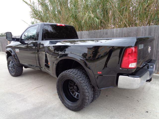 2014 Ram 3500 Tradesman Reg. Cab Dually Corpus Christi, Texas 2