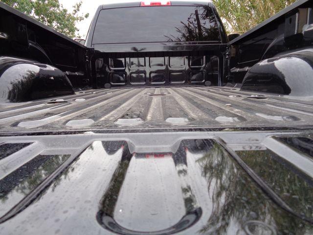 2014 Ram 3500 Tradesman Reg. Cab Dually Corpus Christi, Texas 8