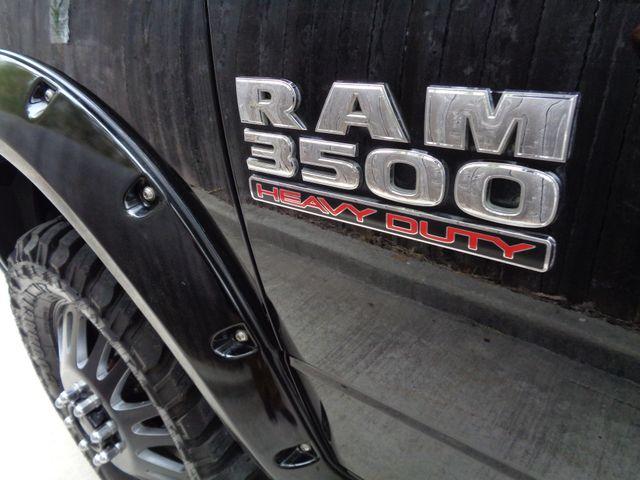 2014 Ram 3500 Tradesman Reg. Cab Dually Corpus Christi, Texas 11
