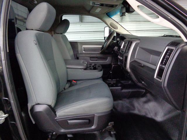 2014 Ram 3500 Tradesman Reg. Cab Dually Corpus Christi, Texas 24