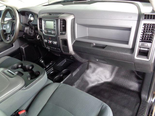 2014 Ram 3500 Tradesman Reg. Cab Dually Corpus Christi, Texas 25