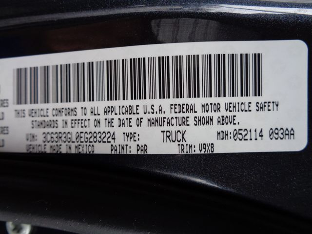 2014 Ram 3500 Tradesman 6 SPD Manual Transmission Corpus Christi, Texas 41