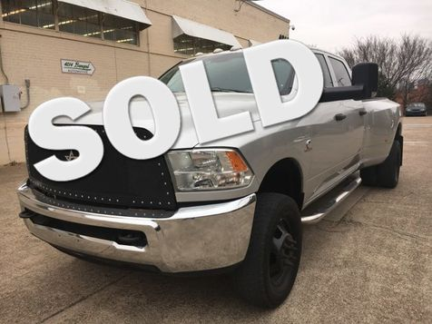 2014 Ram 3500 Tradesman in Dallas