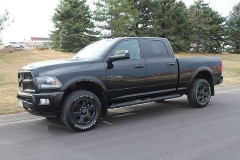 2014 Ram 3500 Laramie in Great Falls, MT