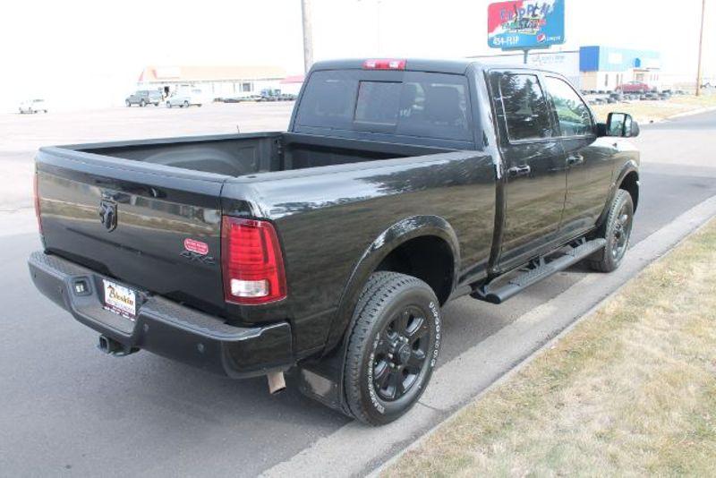 2014 Ram 3500 Laramie  city MT  Bleskin Motor Company   in Great Falls, MT