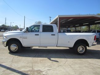 2014 Ram 3500 Tradesman Crew Cab 4x4 Houston, Mississippi 2